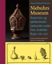 niebuhrs museum - bog