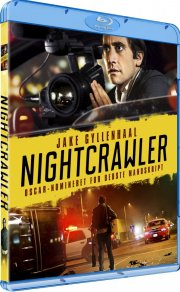 nightcrawler - Blu-Ray
