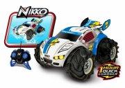 nikko vaporizr 2 fjernstyret bil / rc - 27 mhz - Fjernstyret Legetøj