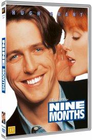 nine months - DVD