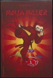 ninja niller samlebog del 9 & 10 - bog