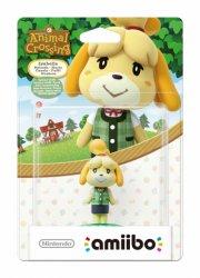 nintendo amiibo figurine isabelle (animal crossing) - Figurer