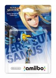 nintendo amiibo figurine zero suit samus - Figurer