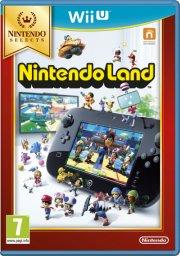 nintendo land (selects) - wii u
