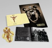 nirvana - in utero - 20th anniversary  - 3cd+dvd