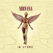 nirvana - in utero - 20th anniversary - cd