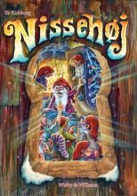 nissehøj - bog