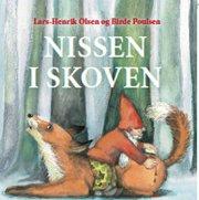 nissen i skoven - bog