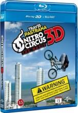 nitro cirkus - the movie - Blu-Ray