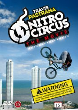 nitro cirkus - the movie - DVD