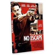 no escape - DVD