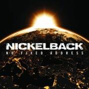 nickelback - no fixed address - cd
