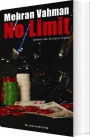 no limit - bog