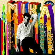 mika - no place in heaven - cd