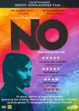 no - DVD