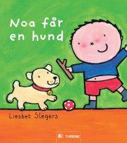 noa får en hund - bog