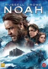 noah - russell crowe - 2014 - DVD