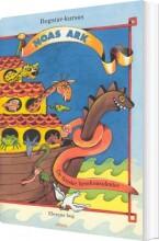 noas ark, bogstavkursus, elevens bog - bog