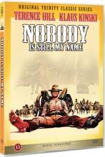 jeg hedder stadig nobody - DVD