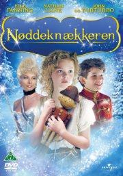 nøddeknækkeren - DVD