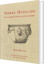nørre hedegård - bog