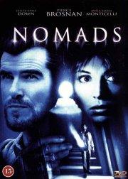 nomads - DVD