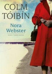 nora webster - bog
