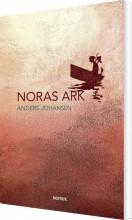noras ark - bog