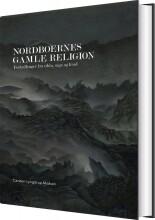 nordboernes gamle religion - bog