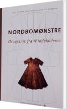 nordbomønstre - bog