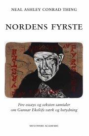 nordens fyrste - bog