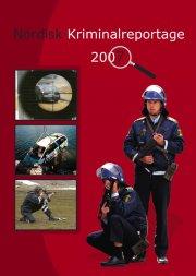 nordisk kriminalreportage 2007 - bog