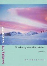 nordlys nordisk - overbygningen - bog
