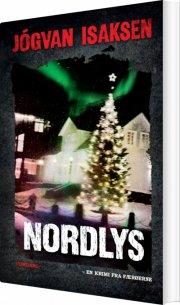 nordlys - bog