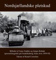 nordsjællandske pletskud - bog