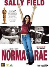norma rae - DVD