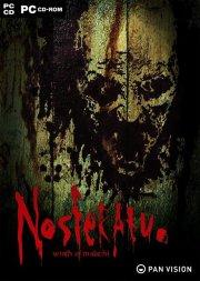 nosferatu: the wrath of malachai - PC