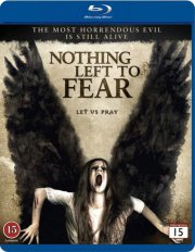 nothing left to fear - Blu-Ray