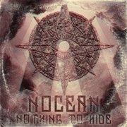 nocean - nothing to hide - cd