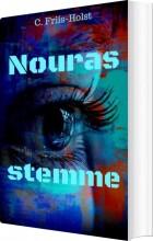 nouras stemme - bog