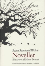 noveller - bog
