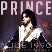 prince - nude 1990 - cd