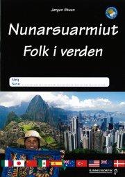nunarsuarmiut / folk i verden - bog