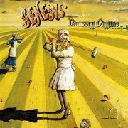 genesis - nursery cryme (vinyl) - Vinyl / LP