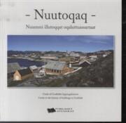 nuutoqaq - guide til godthåbs bygningshistorie - bog