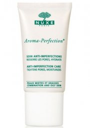 nuxe - aroma-perfection anti-imperfection care 40 ml. - Hudpleje