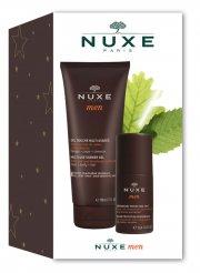 nuxe men - body - deo + shower gel 2 stk - gavesæt - Hudpleje