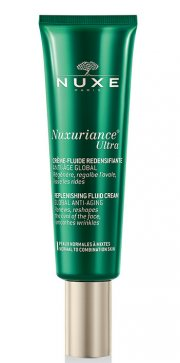 nuxe - nuxuriance ultra anti-aging re-densifying emulsion 50 ml. - Hudpleje