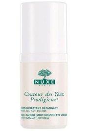 nuxe - prodigieux eye contour moisturizes and revives 15 ml. - Hudpleje