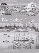 ny biologi 1 - bog